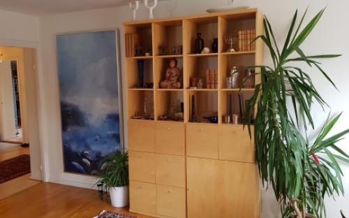 Vardagsrum / hall