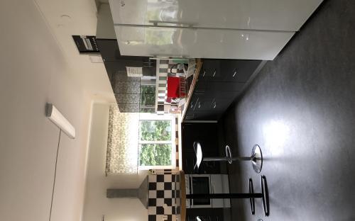 Gemensamt kök, städas 1 x i veckan