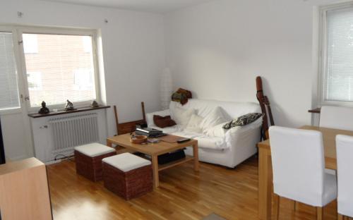 Stort vardagsrum