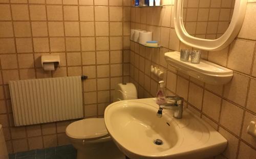 WC dusch, Gustavsberg