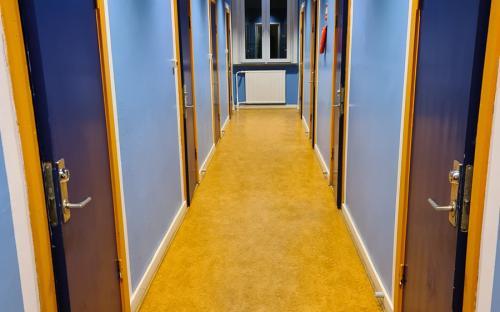 Korridor 1 av 3