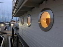 Husbåt - House boat